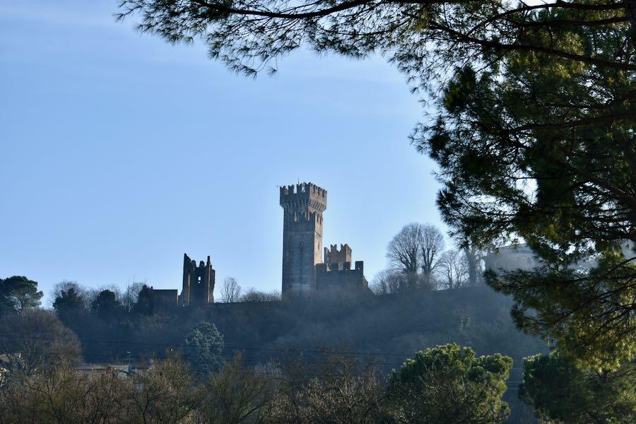 Cosa vedere a Verona e dintorni: Castello Scaligero Valeggio Sul Mincio