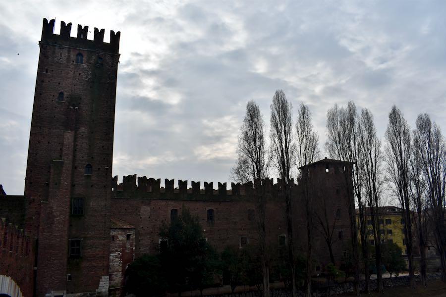 Cosa vedere a Verona e dintorni: Castelvecchio Verona
