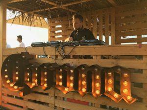 Dj Set Greg Stainer | Cosa vedere a Dubai
