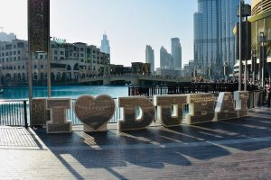 I Love Dubai | Cosa vedere a Dubai
