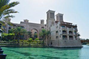 Madinat Jumeirah   Cosa vedere a Dubai in 4 giorni