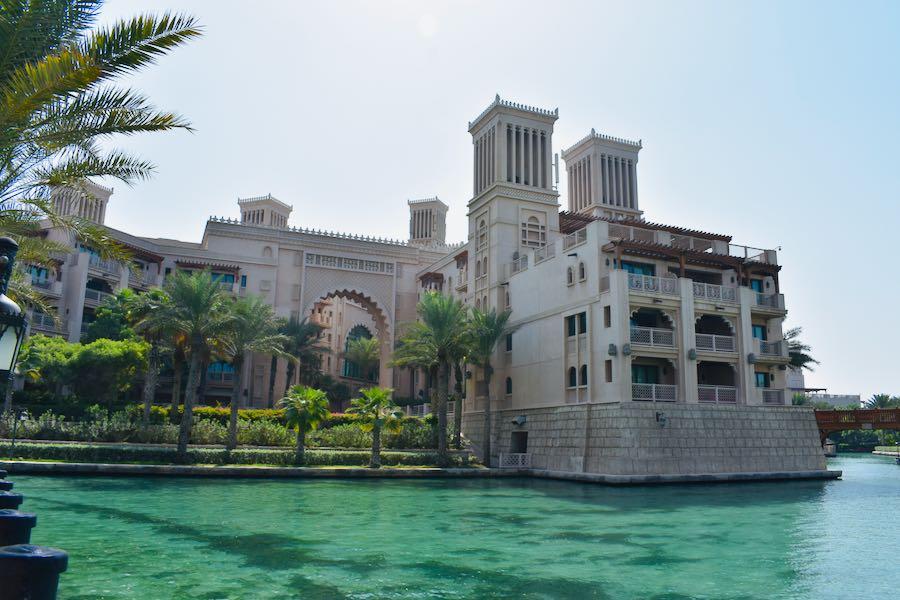 Madinat Jumeirah | Cosa vedere a Dubai in 4 giorni
