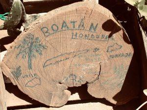 Mappa (Roatan, Honduras) | Cosa vedere a Roatan in Honduras