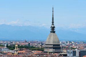 Mole Antonelliana   Cosa vedere a Torino