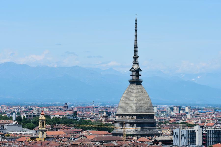 Mole Antonelliana | Cosa vedere a Torino