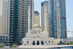 Moschea Al Raheem | Cosa vedere a Dubai