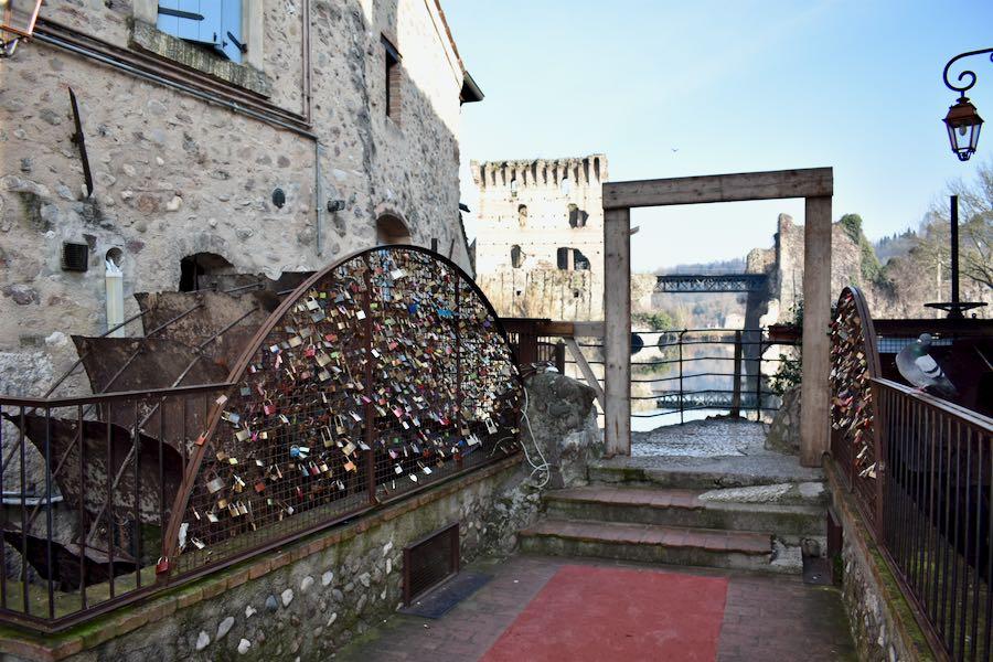 Cosa vedere a Verona e dintorni: Mulino Borghetto Sul Mincio