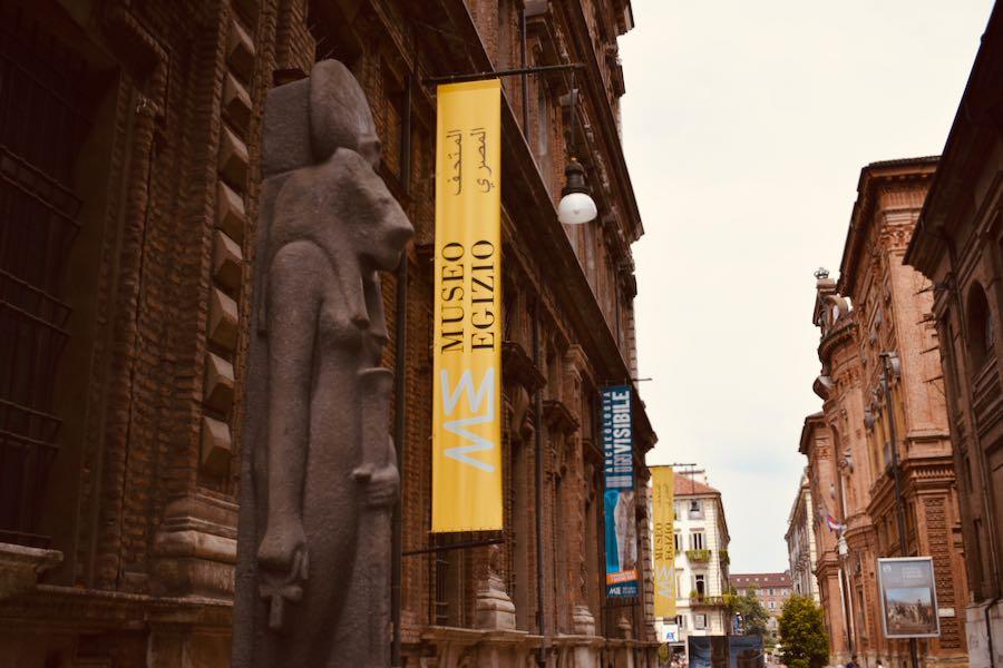 Museo Egizio | Cosa vedere a Torino