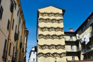 Palazzo delle Ombre | Cose da vedere a Torino