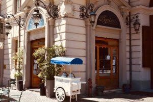 Il Pinguino di Pepino | Cosa mangiare a Torino