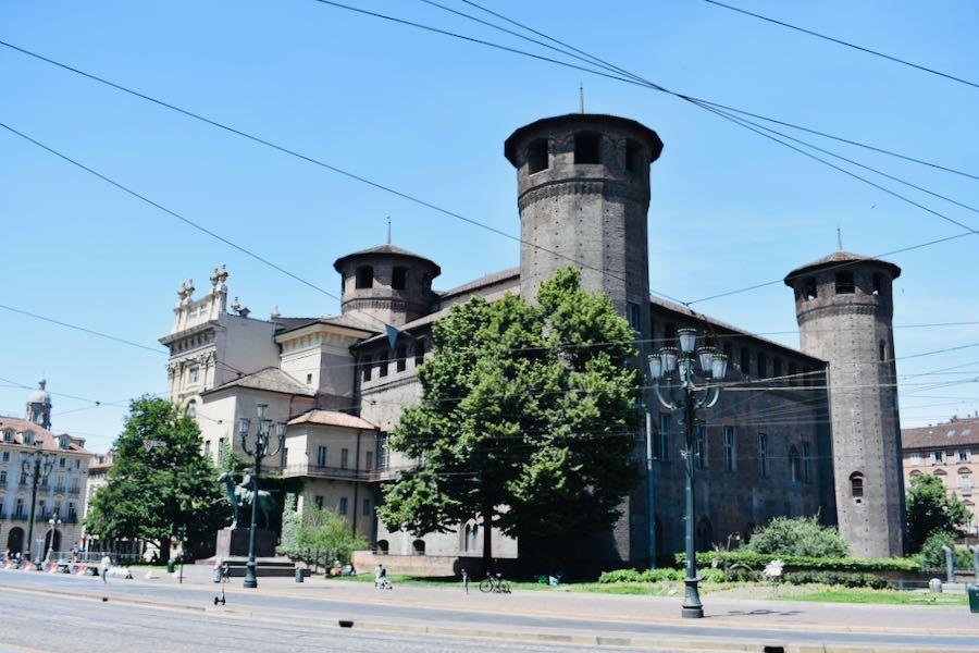 Piazza Castello | Cose da vedere a Torino