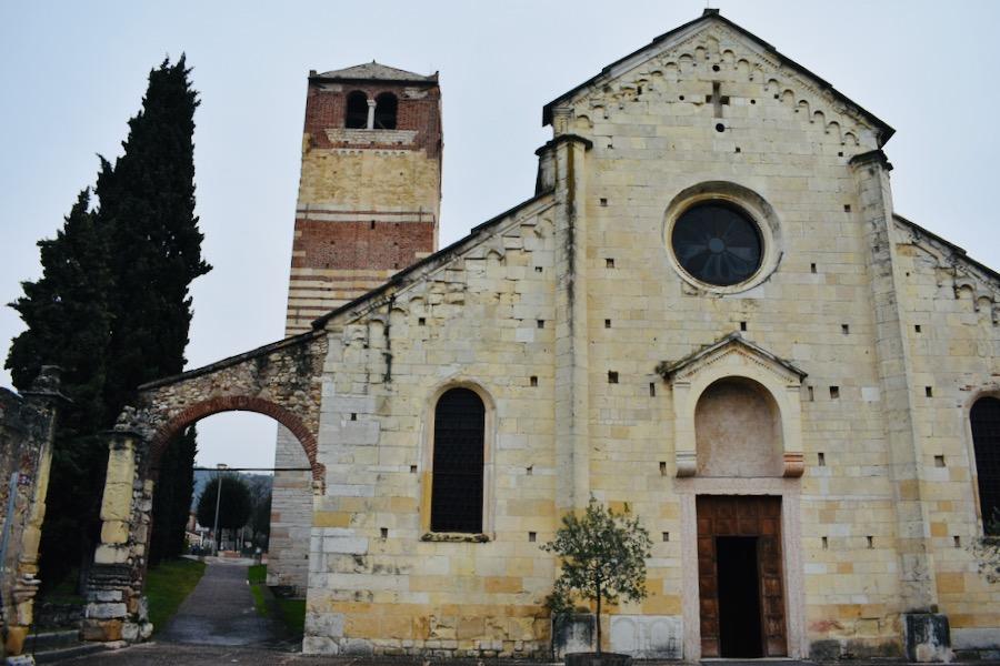 Cosa vedere a Verona e dintorni: Pieve Romanica San Floriano