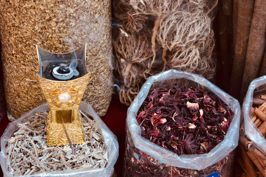 Spice Souk - Dettagli | Cosa vedere a Dubai