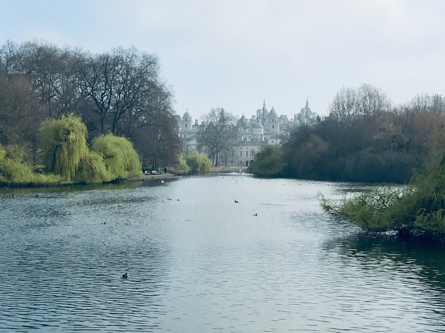 Cosa vedere a Londra: St. James's Park