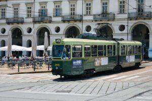 Tram | Cose da vedere a Torino