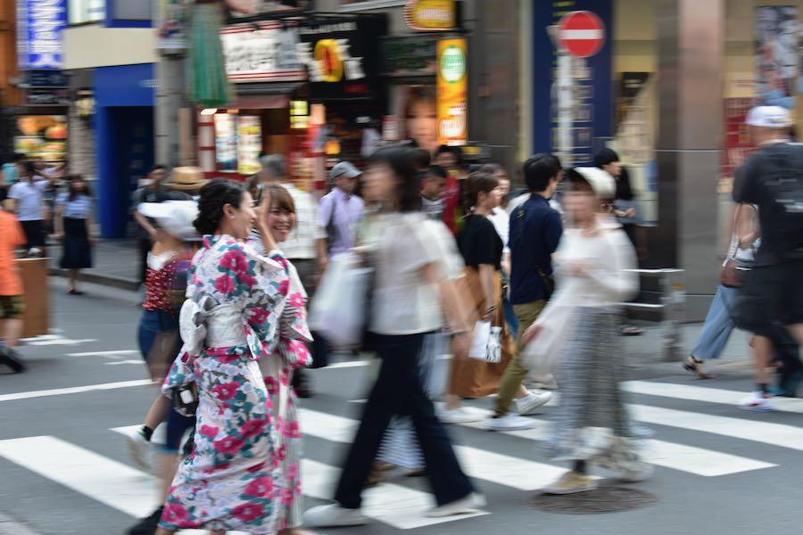 Giappone cosa vedere: Around Tokyo