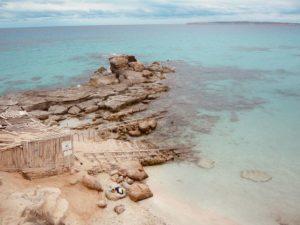 Calò Des Mort (Formentera)   Cosa vedere a Formentera