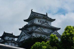Castello di Himeji   Cosa fare e vedere in Giappone