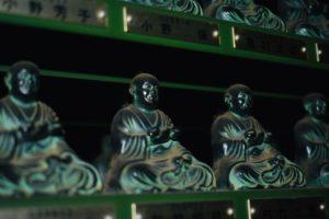 Cosa fare e vedere a Koyasan: Cimitero Okunoin
