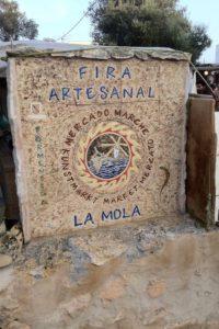 Fira Artesanal La Mola | Cosa vedere a Formentera