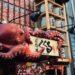 Insegne di street-food a Dōtonbori | Cosa fare e vedere a Osaka