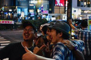 Dōtonbori Night Life | Cosa fare e vedere a Osaka