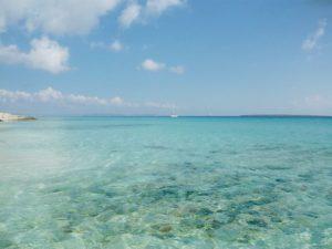 Platja De Ses Illetes | Cosa vedere a Formentera