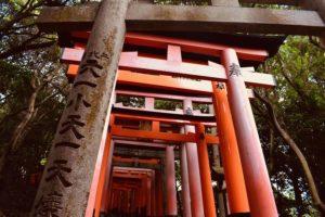 Santuario Fushimi Inari Taisha (Kyoto) | Cosa fare e vedere in Giappone