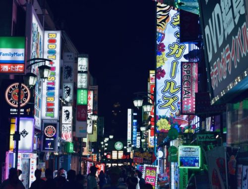 Quartiere di Shinjuku (Tokyo) | Cosa fare e vedere in Giappone