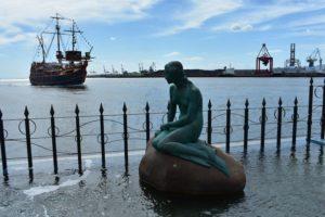 La Sirenetta (Porto di Osaka) | Cosa fare e vedere Giappone