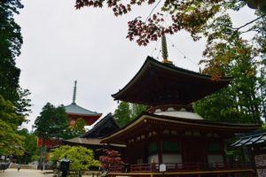 Cosa fare e vedere a Koyasan: Tempio Kongōbu-ji