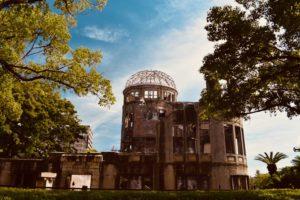 Cosa fare e vedere a Miyajima e Hiroshima: Cupola Della Bomba Atomica