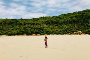L'Ospite In Valigia: Giulia Tripandclean Stato del Victoria Australia