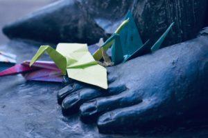 Cosa fare e vedere a Miyajima e Hiroshima: Students Peace Monument