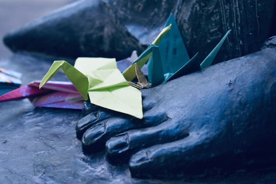 Cosa vedere a Hiroshima: Students Peace Monument