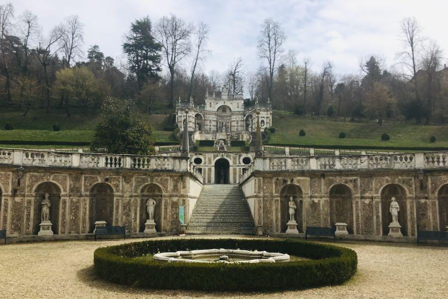 Gita fuori porta Torino | Villa della Regina