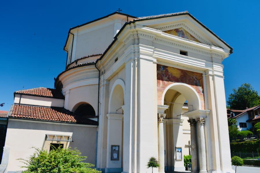 Gita fuori porta Torino: Laghi di Avigliana