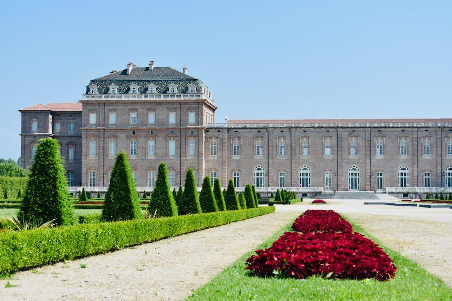 Gita fuori porta Torino | Reggia di Venaria Reale