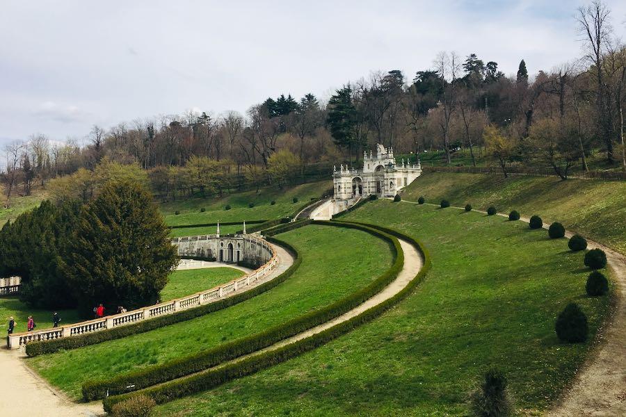 Gite giornaliere Piemonte | Villa della Regina