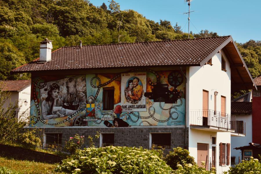 Cosa vedere sul Lago d'Orta | Legro