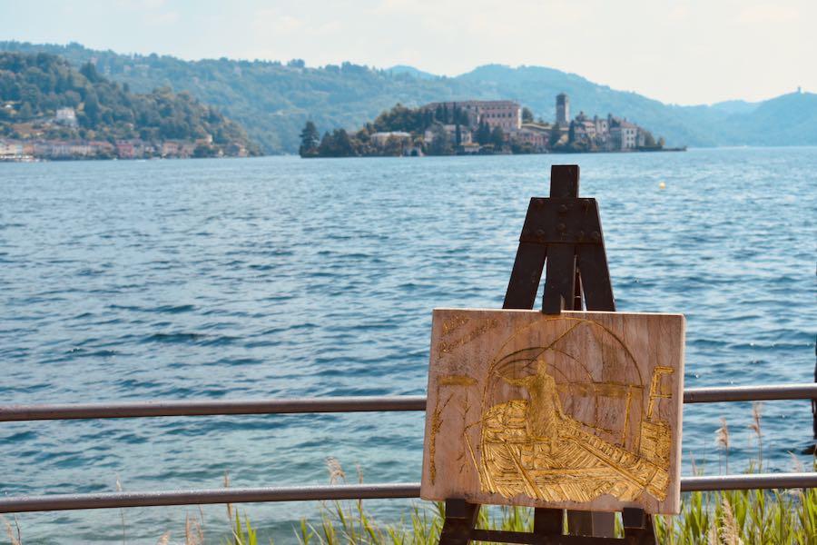 Cosa vedere sul Lago d'Orta | Pella
