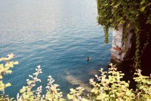 Isola Di San Giulio | Lago D'Orta