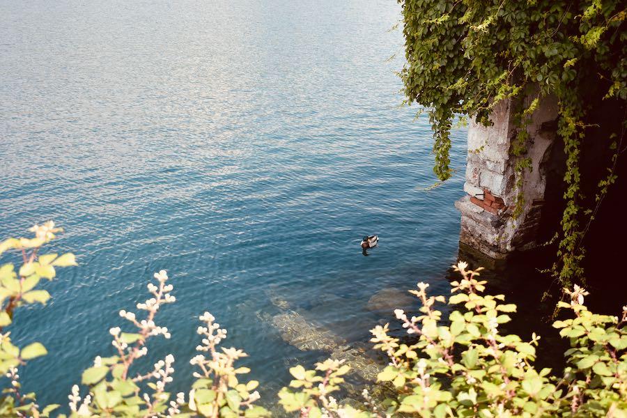 Isola San Giulio | Passeggiate in mezzo alla natura