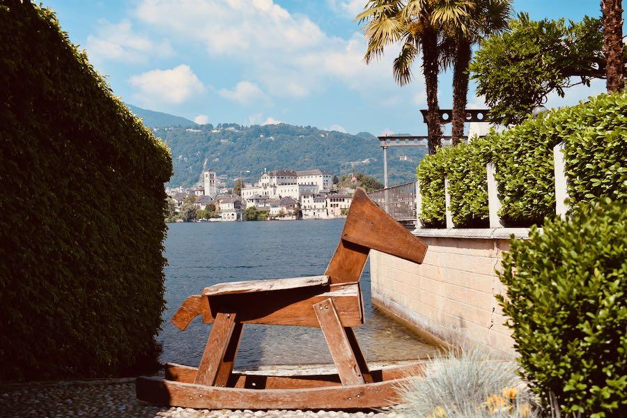 Cosa vedere sul Lago d'Orta | Orta San Giulio