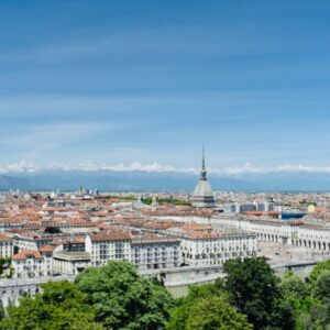 Panorama | Gita fuori porta a Torino
