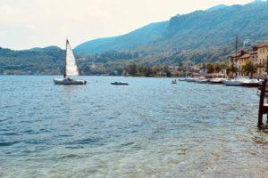 Pella | Lago D'Orta