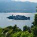 Lago D'Orta cosa vedere: Isola di San Giulio Vista dal Sacro Monte di Orta