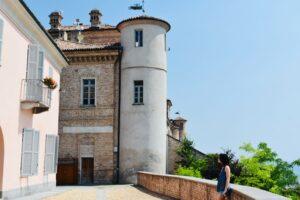 Castello Magliano Alfieri | Strada Romantica Langhe e Roero