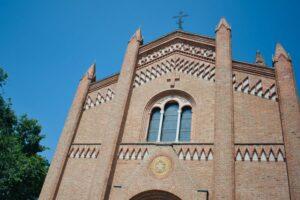 Chiesa Sant'Andrea - Magliano Alfieri | Strada Romantica Langhe e Monferrato