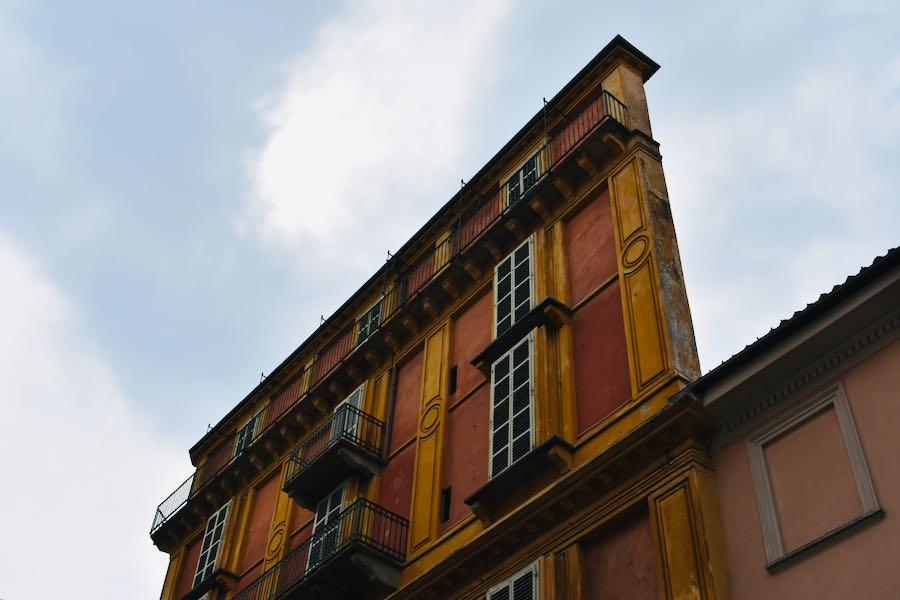 Fetta di Polenta | Cosa vedere a Torino